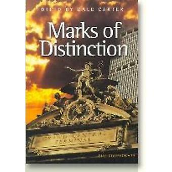 Marks of Distinction - American Exceptionalism Revisited by Dale Carte