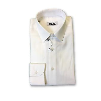 Ingram classic fit shirt in white