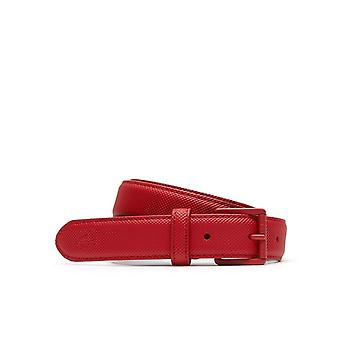 Lacoste Women's Concept Pique Texture Belt - RC1414-894