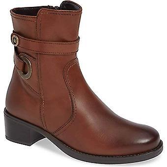 David Tate Womens Leonardo Closed Toe Ankle Fashion Boots