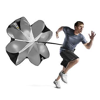 Sklz Speed Running Parachute Acceleration Rugby Entrenador de Fútbol