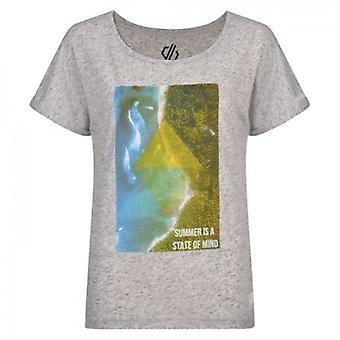 Dare 2b Damen/Damen Sommertage Grafik T-Shirt