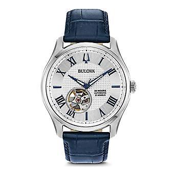 Bulova Clock Man ref. 96A206