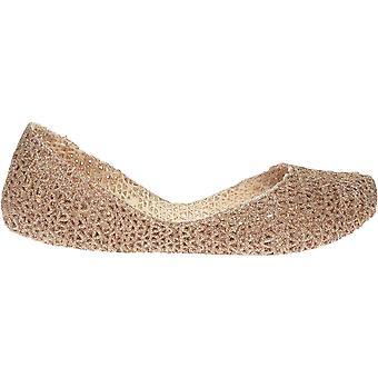 Melissa Campana Papel ML3151252326 sapatos femininos universais de verão