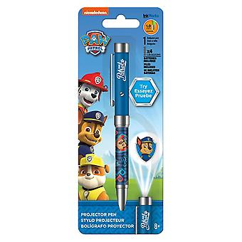 Projector Pen - Paw Patrol Chase iw4158