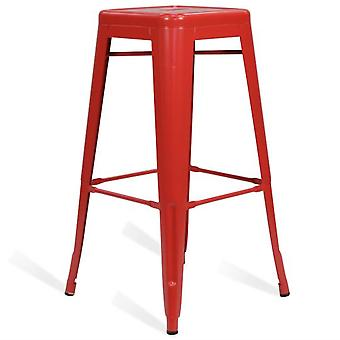 Kuovi Kuovi Metal Stool (Furniture , Stools)
