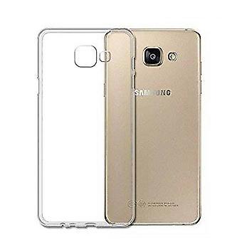 Samsung J7 Max tapauksessa läpinäkyvä - CoolSkin3T