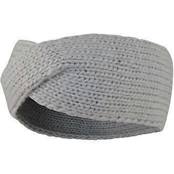 Tør 2b kvinner persona myk fleece foret akryl pannebånd