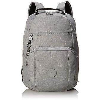 Kipling Peppery - Sac à dos de l'école - 45 cm - Gris de craie (gris) - KI523762M