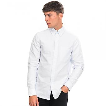 Calvin Klein Calvin Klein Button alas pesty miesten Oxford shirt