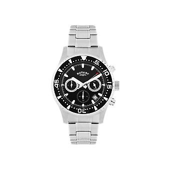R0109/GB00014-04 Men's Rotary Watch