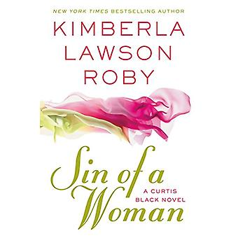 Sin of a Woman by Kimberla Lawson Roby - 9781455569687 Book