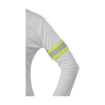 HyVIZ Reflector Arm/Leg Wraps