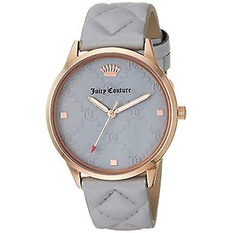 Juicy Couture Clock Woman Ref. JC/1080RGGY
