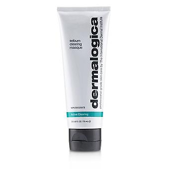 Dermalogica Active Clearing Sebum Clearing Masque - 75ml/2.5oz