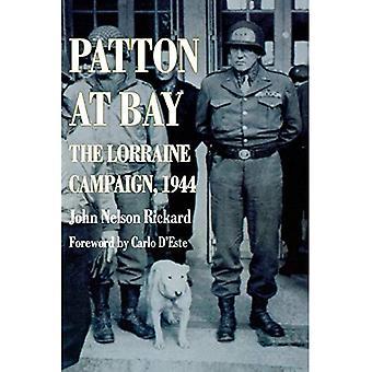 Patton in Bay: de Lorraine-campagne, 1944