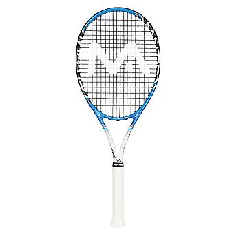 Mantis 265 CS-II Tennis Racket Racquet Blue 27