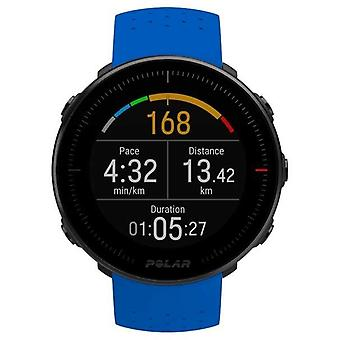Polar | Vantage M | Heart Rate Monitor | Blue Rubber Strap 90080197 Watch