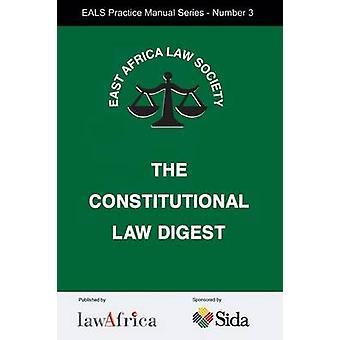 De constitutionele wet verteren door E Africa Law