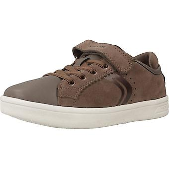 Geox Chaussures J Djrock Fille Couleur C5005