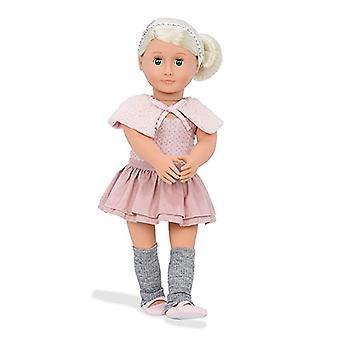 Notre génération Alexa 46 cm poupée