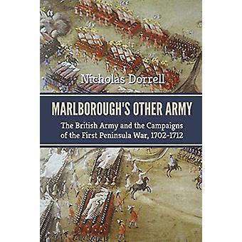 MarlboroughS Other Army by Nicholas Dorrell