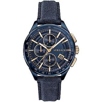 Versace Men's Watch VEBJ00318 Chronographs
