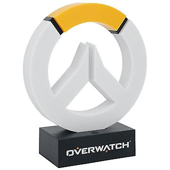 Overwatch Table Lamp