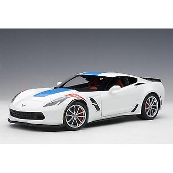 Chevrolet Corvette C7 Grand Sport (2017) Composite Model Car