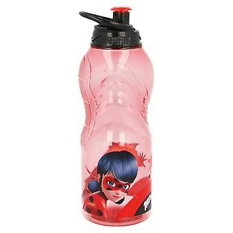 LadyBug Flaschenflasche in Tritan