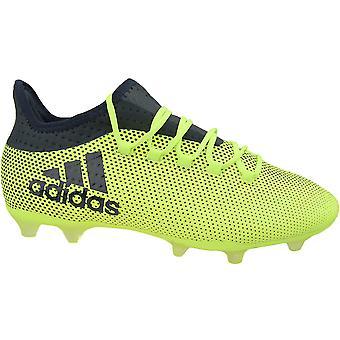 adidas X 17.2 FG S82325 Mens football trainers
