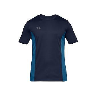 アンダーアーマーチャレンジャーIIトレーニング1314552412トレーニング夏の男性Tシャツ