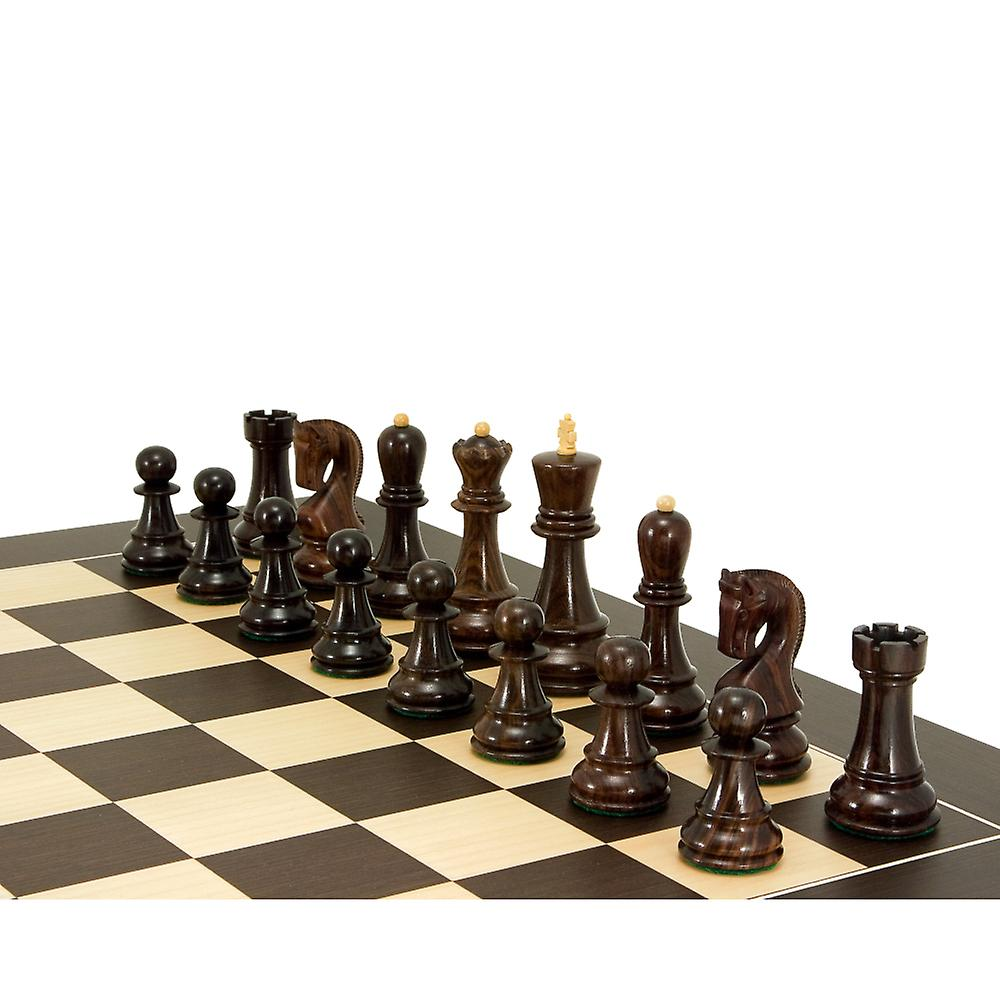 Antipodean Deluxe Tournament Chess Set