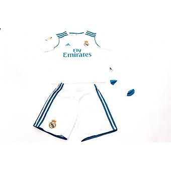 Adidas Performance Mini Kit Real Children's Set de Madrid B31114