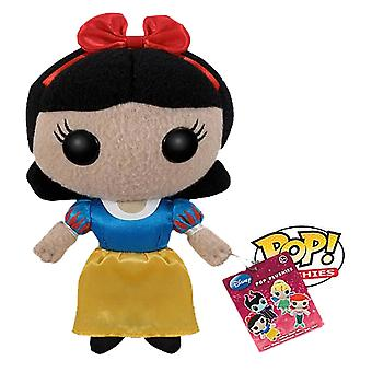 Snow White and the Seven Dwarfs Snow White Plush