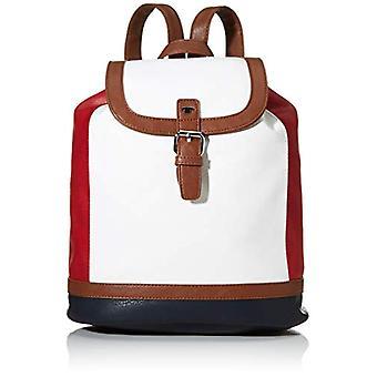توم خياط Acc جونا - حقائب حقيبة ظهر نسائية متعددة الألوان (ماريتيم) 31x32x12cm (W x H L)