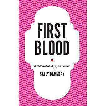 First Blood (Cultural Studies)