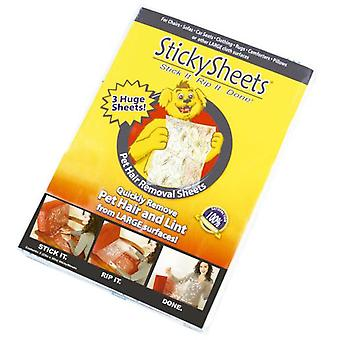Sticky Sheets StickySheets - Giant sticker