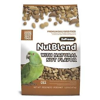 ZuPreem Nutblend M/L (Birds , Bird Food)