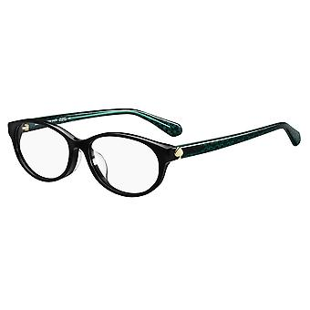 Kate Spade Atlee/F 807 Black Glasses