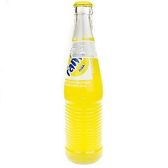 Fanta Ananas Glass Flaske-( 355 Ml X 24 Bokser )