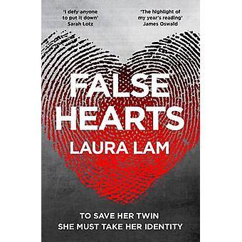 Coeurs fausses par Laura Lam - livre 9781447286448