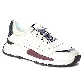 Geox U Regale U029AA0859BC1000 אוניברסלי כל השנה גברים נעליים