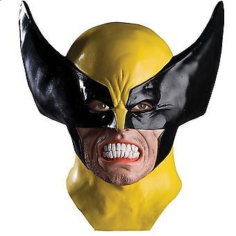 Wolverine Deluxe Latex Naamio