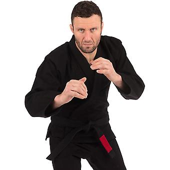 Tatami Fightwear Stealth BJJ Gi - Black