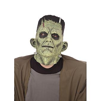 Bristol Neuheit Unisex Erwachsene Frankenstein Halloween Maske