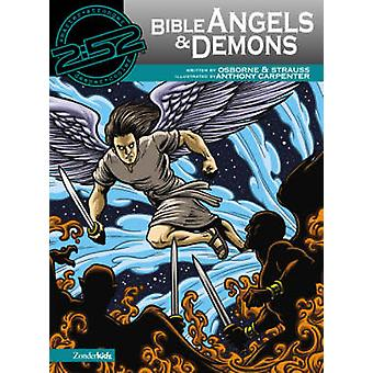 Bible Angels and Demons by Osborne & Rick