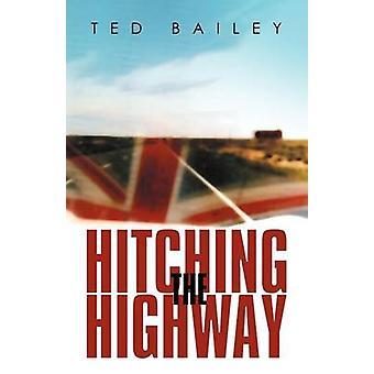 Haiket motorveien ved Bailey & Ted