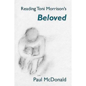 Reading Toni Morrisons Amato di McDonald & Paul