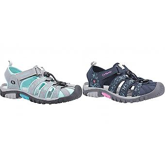 Cotswold Womens/Ladies Sandhurst Touch Fastening Sandal